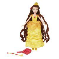 Hasbro - Papusa Belle cu Accesorii pentru Par