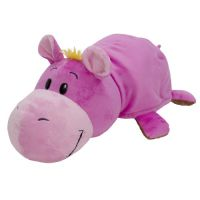 Jay Play - Mascota FlipaZoo Girafa si Hipopotam