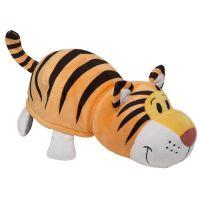Jay Play - Mascota FlipaZoo Tigru si Elefant