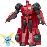 Hasbro - Transformers Robots in Disguise Power Surge Sideswipe