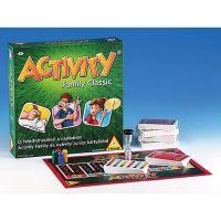 Piatnik - Joc Activity pentru Familie