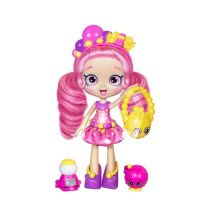 Moose - Papusa Shopkins Shoppies Bubbleisha