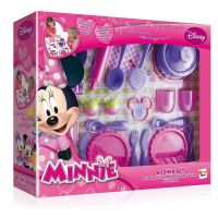 IMC - Set Ustensile de Bucatarie Minnie Mouse