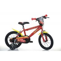Dino Bikes - Bicicleta Cars2 14 inch