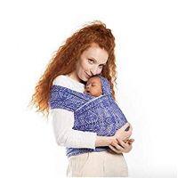 Boba - Wrap elastic pentru purtarea bebelusilor Limited Edition Boho