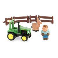 Biemme - Set tractor Johnny Deere
