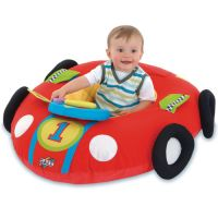 Galt - Centru de activitate Playnest Car