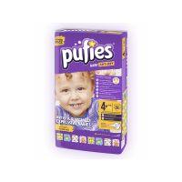 Pufies - Scutece numarul 4 Maxi Plus 56 buc
