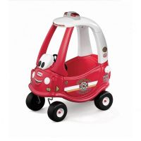 Little Tikes - Masina Cozy pompieri