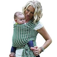 Boba - Wrap elastic pentru purtarea bebelusilor Limited Edition Shannon