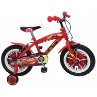 Stamp - Bicicleta Cars 14'