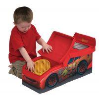 Worlds Apart - Dulapior textil Disney Cars