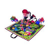 Alex Toys - Covoras joaca si cutie jucarii copii