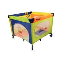 Tarc de joaca Arti Basicgo Rainbow Car