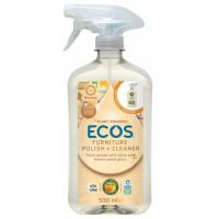 Earth Friendly Products - Polish pentru mobila 500ml