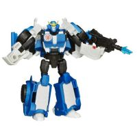 Hasbro - Robot transformers Strongarm