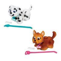 Giochi Preziosi - Pet parade Dalmatian cu Yorkshire Terrier