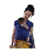 Boba - Wrap elastic pentru purtarea bebelusilor Limited Edition Ikat