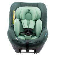 Scaun auto rotativ i-Size Apramo Mettro Hub, Basil Green 40-105 cm