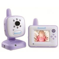 Weewell - Video Monitor IR Camera