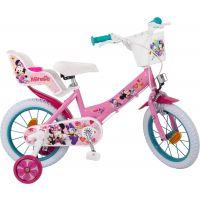 """Toimsa - Bicicleta Minnie Mouse 14"""""""
