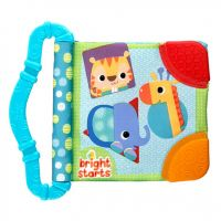 Bright Starts - Jucaria Rontaie si Invata Teethe&Read