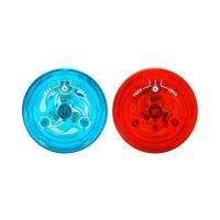 Active People - Yo-YO triple action albastru/rosu