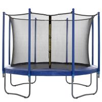 Plasa siguranta pentru trambulina 305 cm cu 6 stalpi Interior resigilat