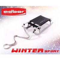 Adbor - Saniuta pliabila Winter Sport