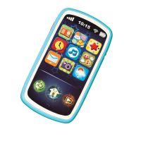 Jucarie smartphone cu functie inregistrare voce Smily Play