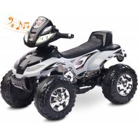 ATV electric Toyz Quad Cuatro 6V Grey