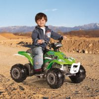 Peg Perego - ATV Corral Bearcat