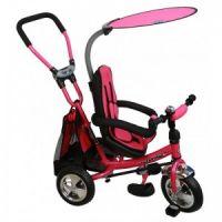 Baby Mix - Tricicleta cu scaun reversibil  Safari