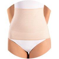 Centura abdominala postnatala Baby Ono bej marime XL