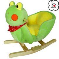 Babygo - BGO-91010 Balansoar Sunete Broscuta