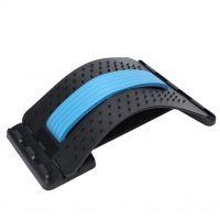Dispozitiv reglabil pentru intindere si relaxare lombara BackFlex