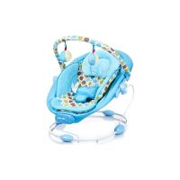 Baby Mix - Balansoar muzical LCP blue