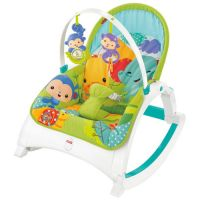 Fisher Price - Balansoar portabil Newborn to Todler