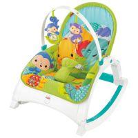 Fisher Price - Balansoar portabil Newborn to Todler