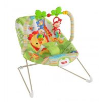 Fisher Price - Balansoar Rainforest Friends