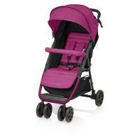 Carucior sport Click Baby Design pink