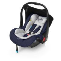 Scaun auto 0-13 kg Baby Design Leo blue