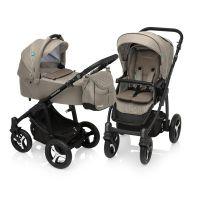 Carucior Multifunctional 2in1 Lupo Comfort Baby Design Beige
