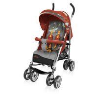 Carucior Sport Baby Design Travel Quick Orange