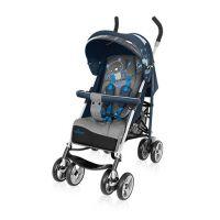 Carucior Sport Baby Design Travel Quick Blue