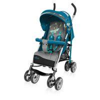 Carucior Sport Baby Design Travel Quick Turquoise