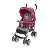 Carucior Sport Travel Quick Baby Design Pink