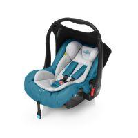 Baby Design - Scaun auto  0-13 kg Leo Turquoise