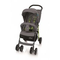 Carucior sport Mini Baby Design Gray