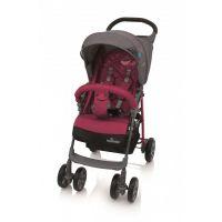 Carucior sport Mini Baby Design Pink